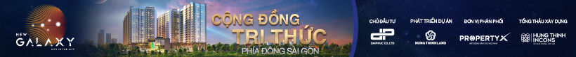 Hung Thinh Middle Banner